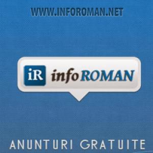 Catalog Firme, Mica Publicitate Roman